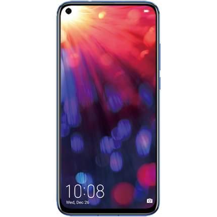 Смартфон Honor View 20 256Gb Phantom Blue (PCT-L29)