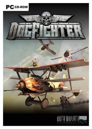 Игра DogFighter: Крылатая ярость для PC