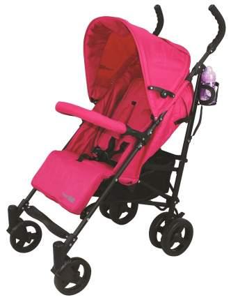 Прогулочная коляска FreeOn Sun Plus розовый