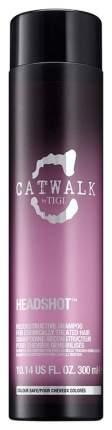 Шампунь Tigi Catwalk Headshot 300 мл