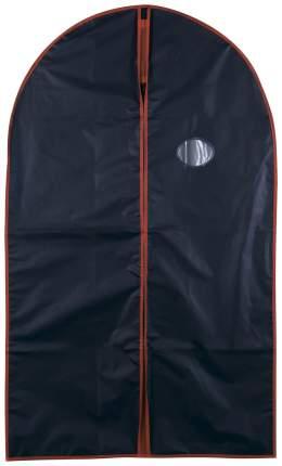 Чехол для одежды Рыжий кот Пева 312103 черный