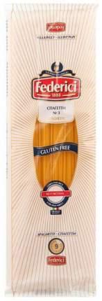 Макаронные изделия Federici спагетти без глютена 400 г