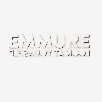 "Аудио диск Emmure ""Look At Yourself"""
