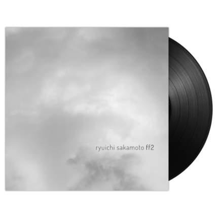 """Виниловая пластинка Ryuichi Sakamoto """"ff2"""" (12"""" Vinyl Single)"""