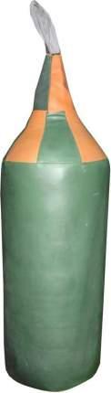 Боксерская груша Larsen Универсальная 9 кг разноцветная