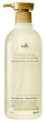 Шампунь Lador Dermatical Hair Loss Shampoo 560 мл