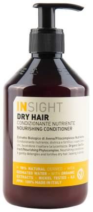 Кондиционер для волос Insight Dry Hair Nourishing 400 мл