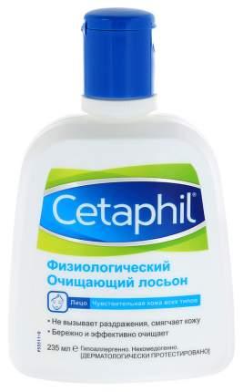 Лосьон для лица Cetaphil Очищающий 235 мл