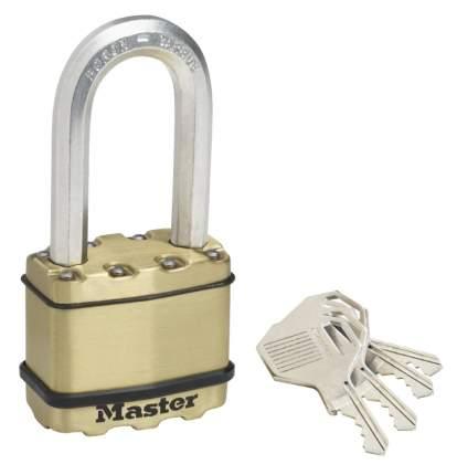 Замок навесной Masterlock M5BEURDLH
