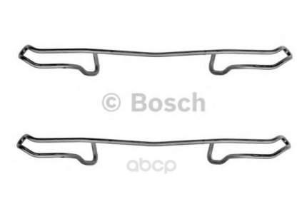 Ремкомплект тормозных колодок opel kadett/omega/vectra 1.6-2.3 86-02 Bosch 1987474173