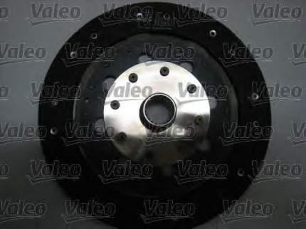 Комплект сцепления Valeo 826718