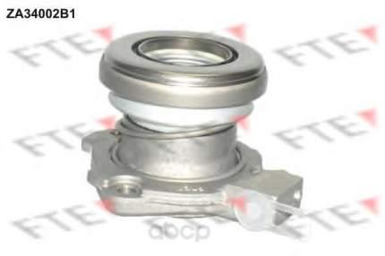 Комплект сцепления FTE Automotive ZA34002B1