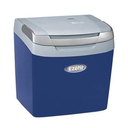 Автохолодильник EZETIL 10776791 серый, синий