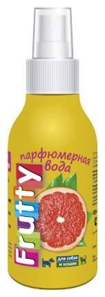 Духи для домашних животных Агроветзащита Frutty Сочный грейпфрут 100 мл