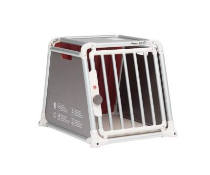 Автобокс для собак 4pets ECO1 Small до 17кг