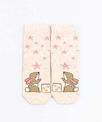 Носки для девочек Котофей р.12, 07842250-19