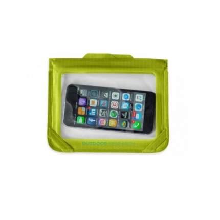Гермочехол Outdoor Research Sensor Dry Envelope зеленый 18 x 15 см