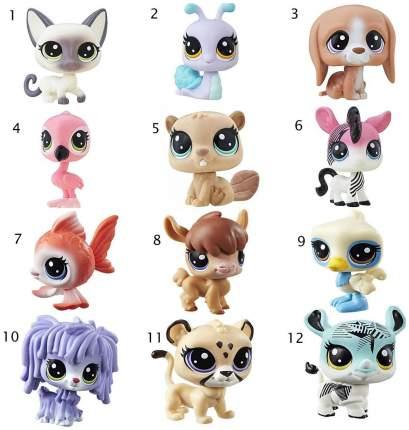 Фигурка Hasbro Зверушки Littlest Pet Shop B9388EU4