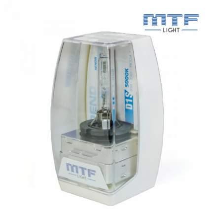 Лампа ксеноновая D1S MTF-Light Trend SBD1S5 5000K