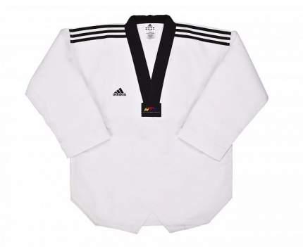 Добок Adidas WTF Adi-Club 3, white/black, 170