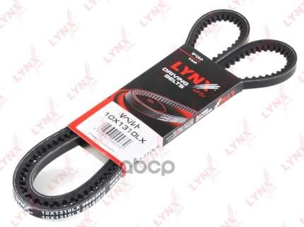 Ремень клиновой LYNXauto 10X1310LX