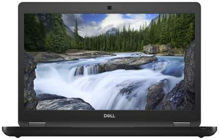 Ноутбук Dell Latitude 5490-0816