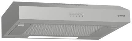 Вытяжка подвесная Gorenje WHU629EX/S Silver