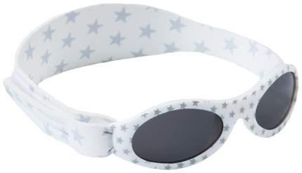 Детские солнцезащитные очки BabyBanz Silver Star