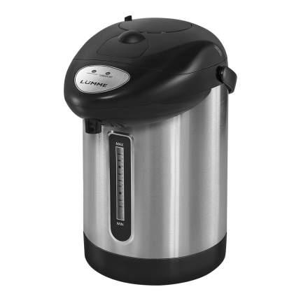 Термопот Lumme LU-3830 Black\Silver