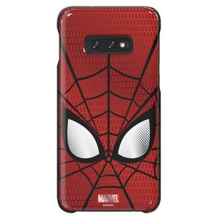 Чехол Samsung для S10E Spiderman Red