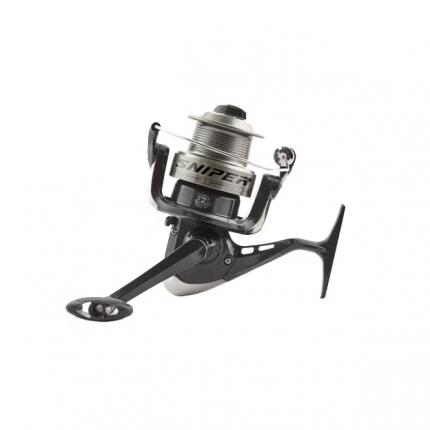 Рыболовная катушка безынерционная Salmo Sniper Feeder 2 6000FD