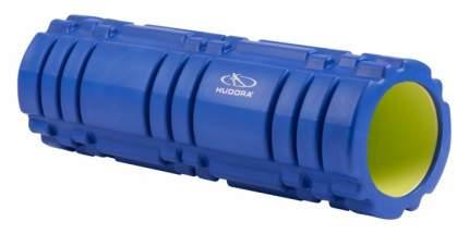 Ролик массажный Hudora 76743 синий