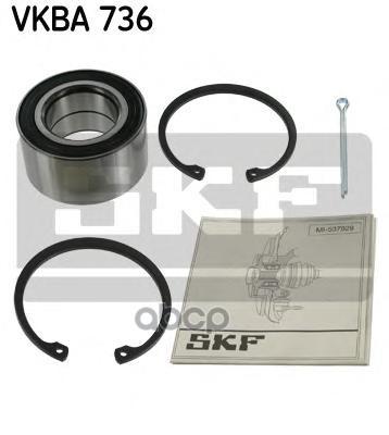 Cтупичный подшипник SKF VKBA736