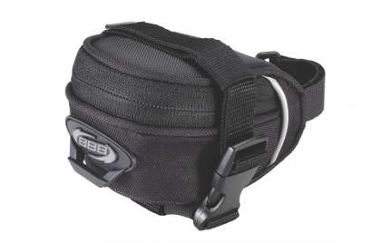 Велосипедная сумка BBB EasyPack черная