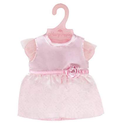 MARY POPPINS Одежда для куклы 38-43 см Платье. Розочка 452142