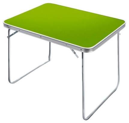Туристический стол Nika ССТ-5 серый/хаки