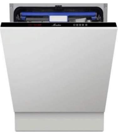 Встраиваемая посудомоечная машина Monsher MD 602 B