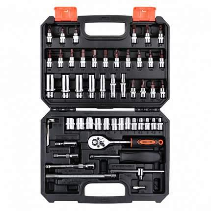 Набор инструментов для автомобиля DEKO TZ53 065-0211