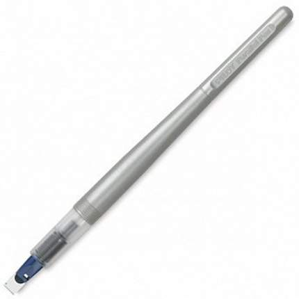Каллиграфическая ручка Pilot parallel pen 6,0 мм красный черный красный; черный