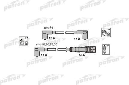 Комплект проводов зажигания PATRON PSCI1017