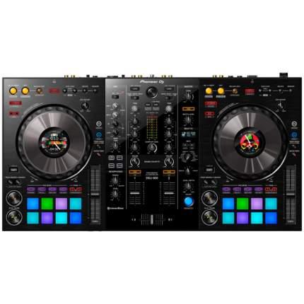 DJ-контроллер Pioneer DDJ-800