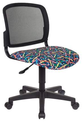 Кресло Компьютерное Бюрократ Ch-296/Pencil-Bl