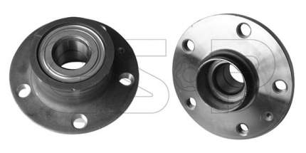 Комплект подшипника ступицы колеса GSP 9232018