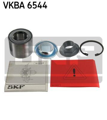 Комплект подшипника ступицы колеса SKF VKBA 6544