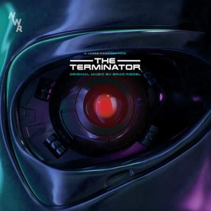 Soundtrack Brad Fiedel: The Terminator (2LP)