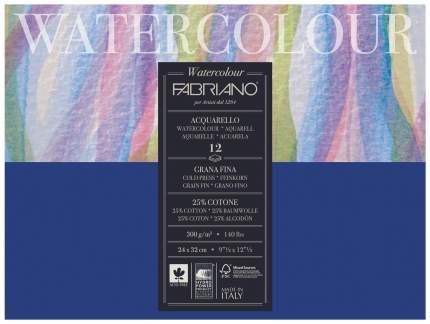 Альбомы для рисования Fabriano Watercolour 17312432