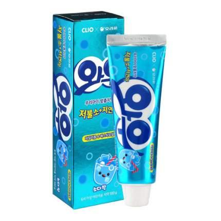 Зубная паста Wow Soda taste toothpaste 100g