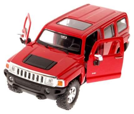 Внедорожник Пламенный мотор Hummer H3