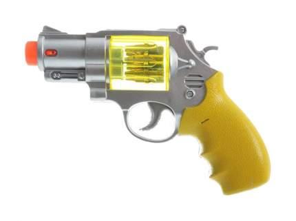Огнестрельное игрушечное оружие Shenzhen Toys Револьвер 3303 в ассортименте