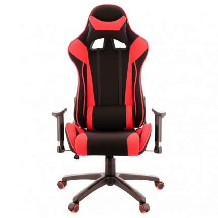 Кресло игровое Lotus S4 EP-lotus s4 fabric black/red